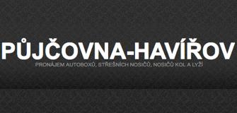 Pujcovna-havirov.cz